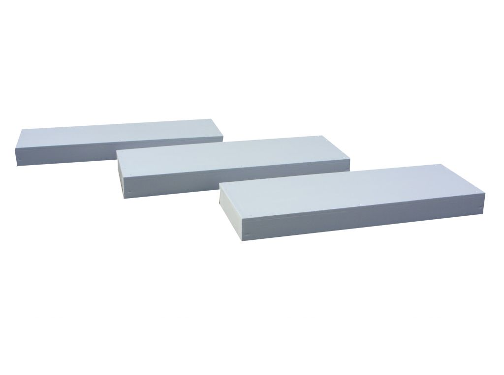 Set of 3 Coping