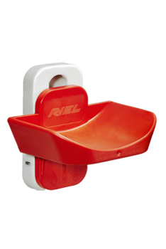 Genuine FEI safety cups with back plate
