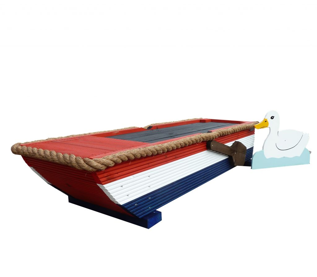 Mini Rowing boat