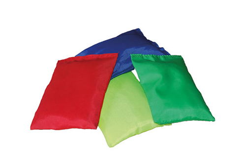 Set of 4 Beansbags